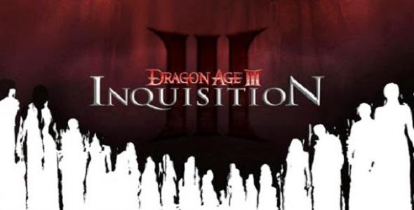 Dragon Age Inquisition - logo