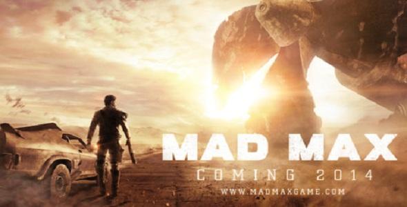 Mad Max - extrait