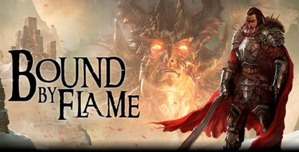 Bound By Flame - logo