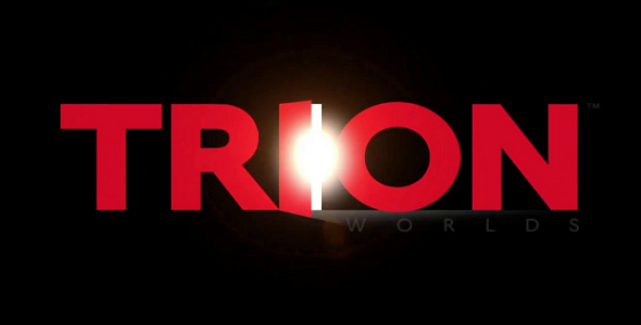 Trion Worlds - logo