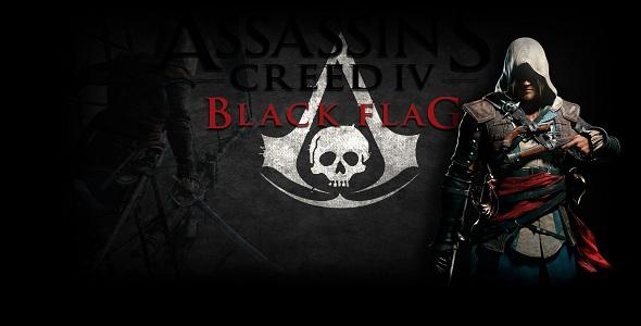 ACIV - Black Flag #2