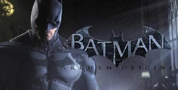 Batman Arkham Origins - Démo et pérsentation