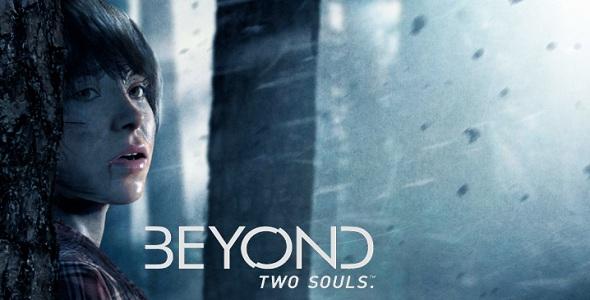 Beyond Two Souls - démo