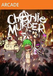 Charlie Murder #3