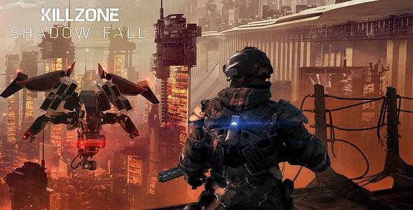 Killzone Shadow Fall - phase de jeu
