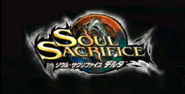Soul Sacrifice - Delta - logo
