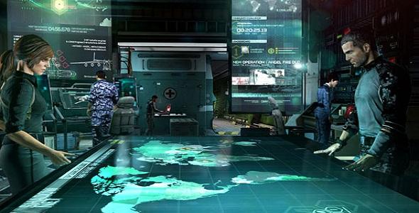 Splinter Cell - Blacklist #2