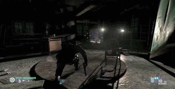 Splinter Cell - Blacklist #3