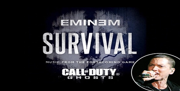 Eminem - COD Ghosts