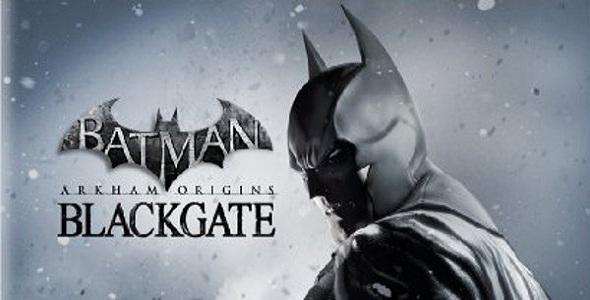 Jeux vidéo à venir - Batman Arkham Origins BlackGate