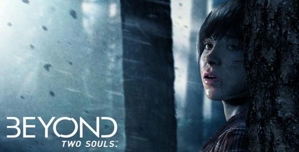 Jeux vidéo à venir - Beyond Two Souls