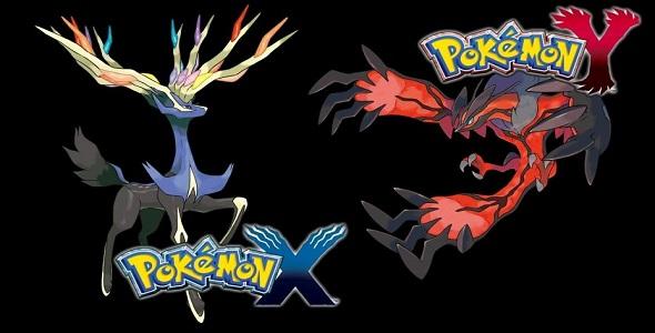 Jeux vidéo à venir - Pokémon X-Y