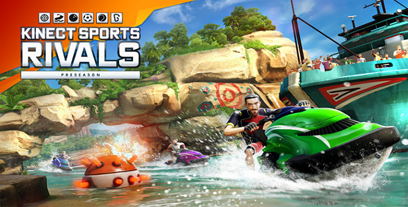 Kinect Sports Rivals - Preseason