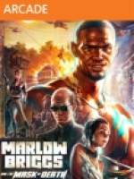 Marlow Briggs And The Mask Of The Death #4