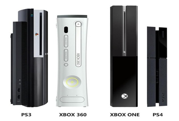 PS3 - PS4 - Xbox 360 - Xbox One