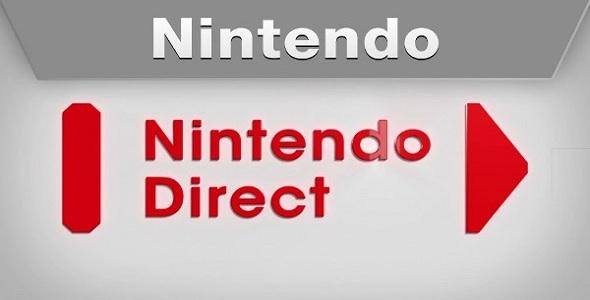 Nintendo Direct - 13-11-2013