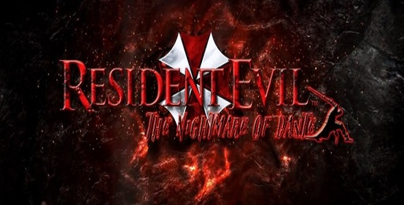 Resident Evil vs Devil May Cry