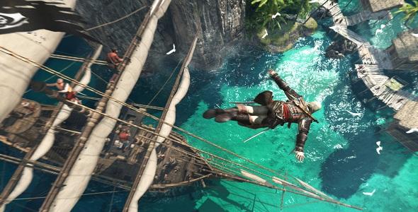 (Test FG) Assassin's Creed IV - Black Flag #2