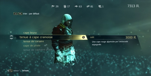 (Test FG) Assassin's Creed IV - Black Flag #4