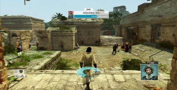 (Test FG) Assassin's Creed IV - Black Flag #7