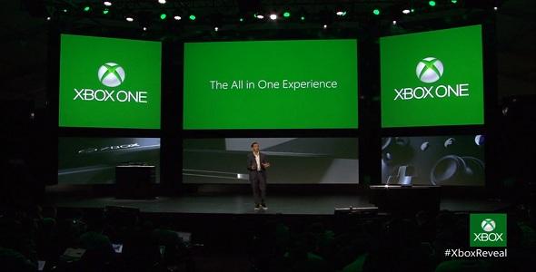 Xbox One - Xbox LIVE