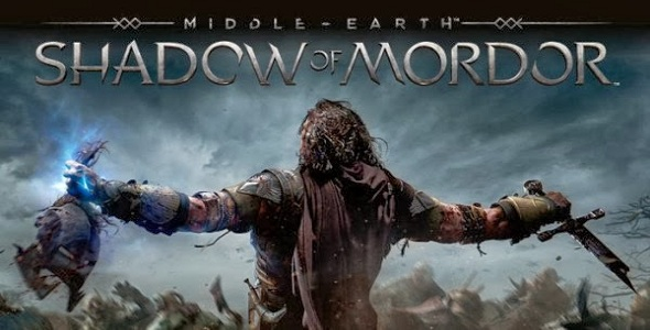 Middle-Earth - Shadows Of Mordor - logo