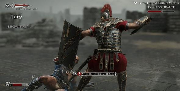 Ryse Son Of Rome #6