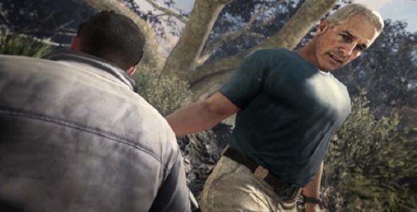 (Test FG - jeux vidéo) Call Of Duty Ghosts #1