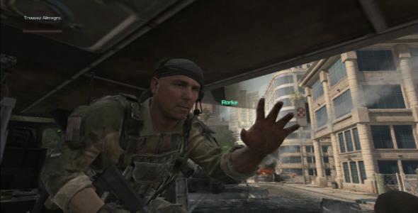 (Test FG - jeux vidéo) Call Of Duty Ghosts #4