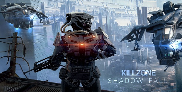 Démo FG #01 - Killzone Shadow Fall
