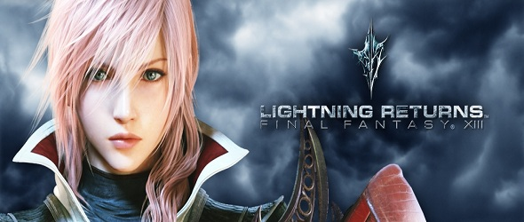 Final Fantasy XIII - Lightning Returns (démo)