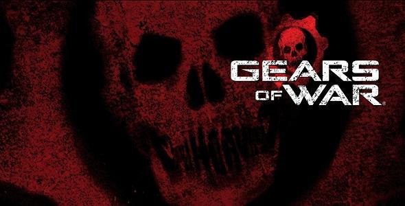 Gears Of War - logo