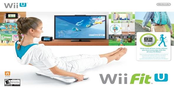 Jeux vidéo à venir - Wii Fit U