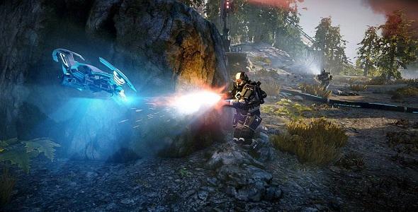 (Test FG - Jeux vidéo) Killzone - Shadow Fall #4