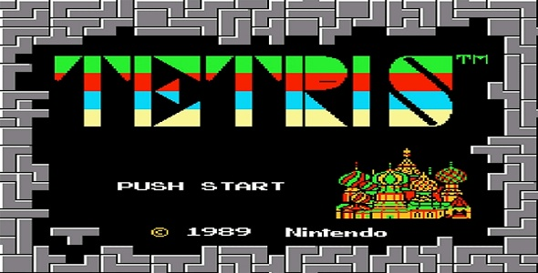 Tetris de retour avec Ubisoft