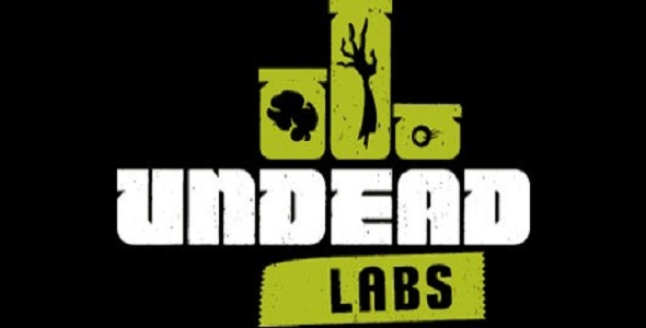 Undead Labs - logo