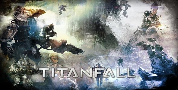 Démo FG #07 - Titanfall (béta)