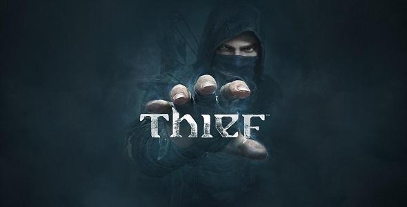 Jeux vidéo à venir - Thief