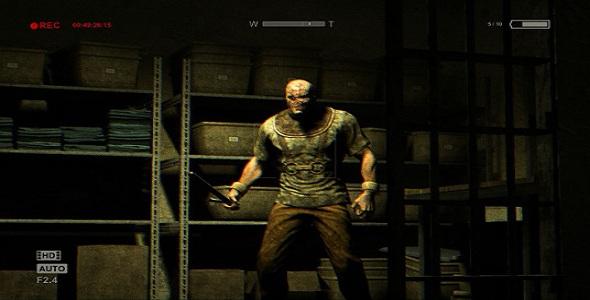(Test FG - Jeux vidéo) Outlast #3
