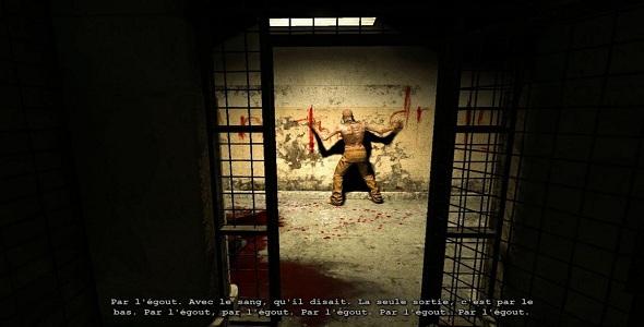 (Test FG - Jeux vidéo) Outlast #4