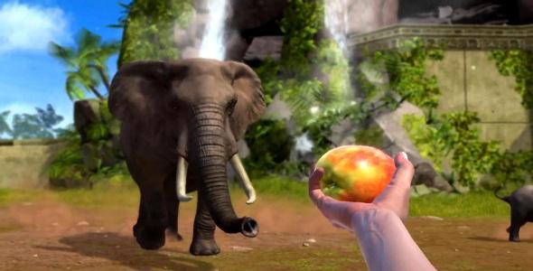 (Test FG - Jeux vidéo) Zoo Tycoon #4
