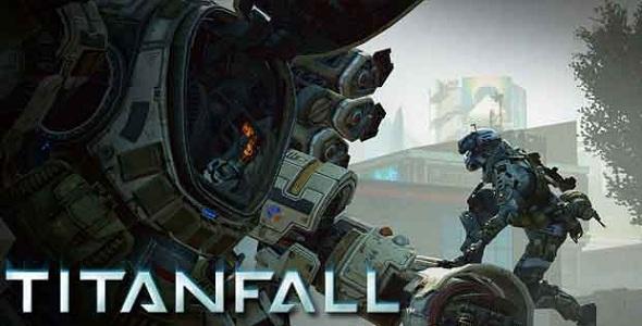 Titanfall - béta