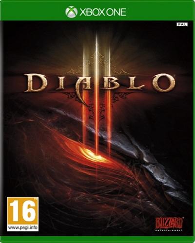 Diablo III - Xbox One