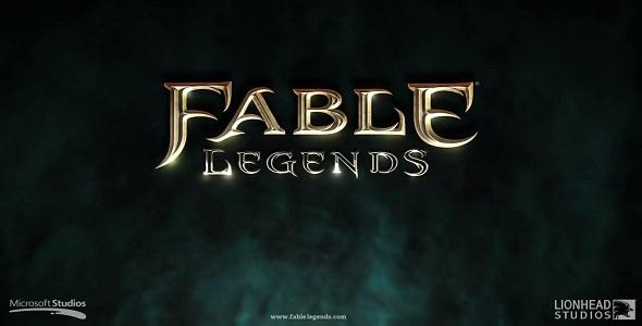 Fable Legends - logo