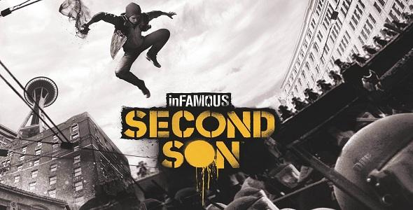inFamous Second Son - pub
