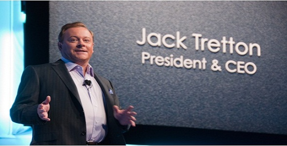 jack Tretton quitte Sony