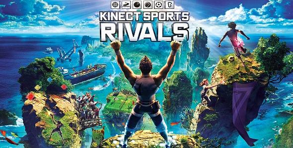 Kinect Sports Rivals - logo