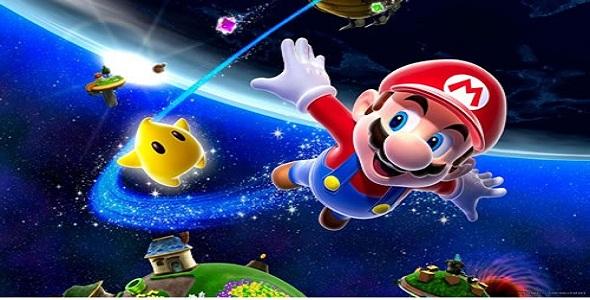 Mario - Jeux
