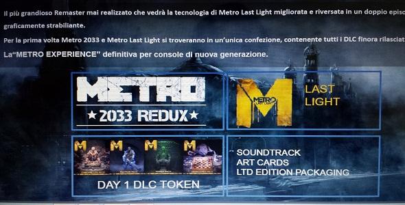 Metro 2033 Redux #1
