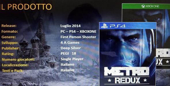 Metro 2033 Redux #2